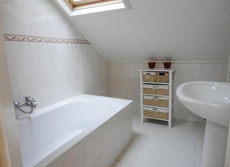 Vakantiehuis te koop Gelderland Lochem Ploegdijk 2 K277 Resort De Achterhoek Badkamer 2