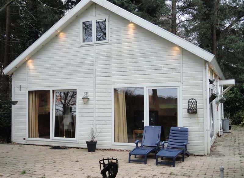 Vakantiehuis te koop Gelderland Lochem Ploegdijk 2 K277 Resort De Achterhoek