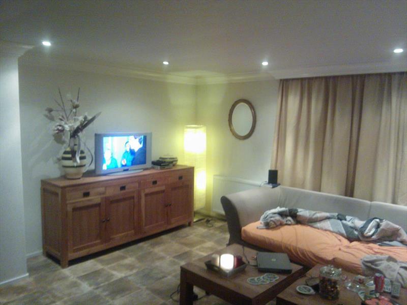 Vakantiehuis te koop Gelderland Lochem Ploegdijk 2 K277 Resort De Achterhoek Woonkamer