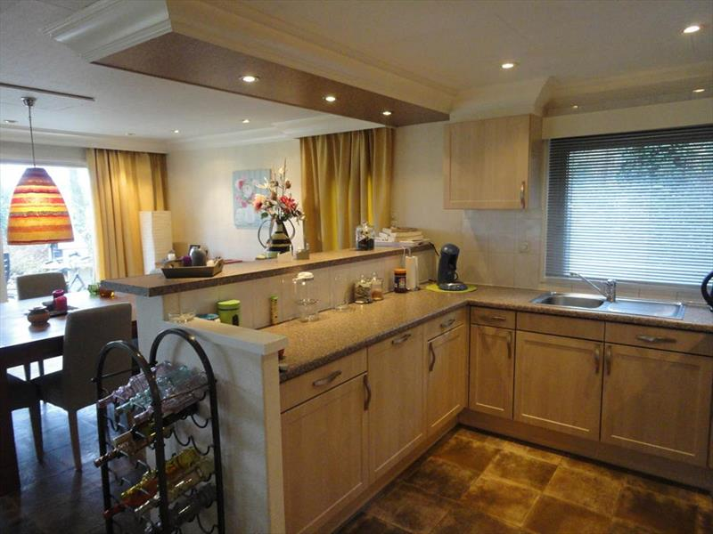 Vakantiehuis te koop Gelderland Lochem Ploegdijk 2 K277 Resort De Achterhoek Keuken