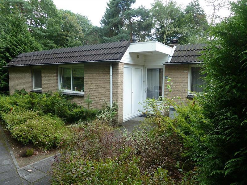 Vakantiehuis te koop Gelderland Lochem Vordenseweg 6 K233 Buitencentrum Ruighenrode Entree en tuin