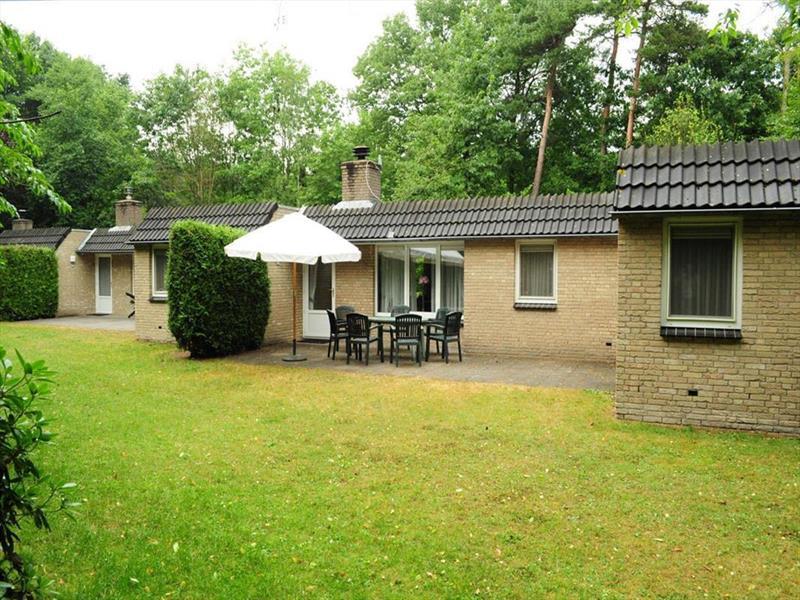 Vakantiehuis te koop Gelderland Lochem Vordenseweg 6 K233 Buitencentrum Ruighenrode Tuin