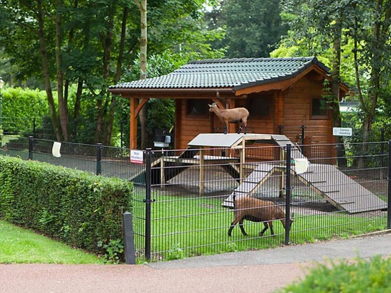 Vakantiehuis te koop Gelderland Lochem Vordenseweg 6 K233 Buitencentrum Ruighenrode