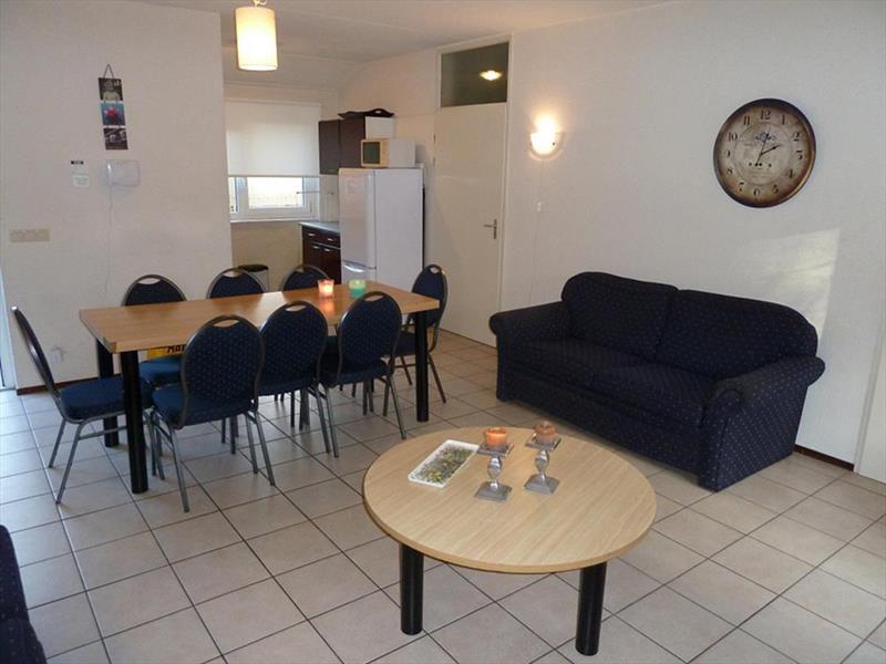 Vakantiehuis te koop Gelderland Lochem Vordenseweg 6 K233 Buitencentrum Ruighenrode Woonkamer