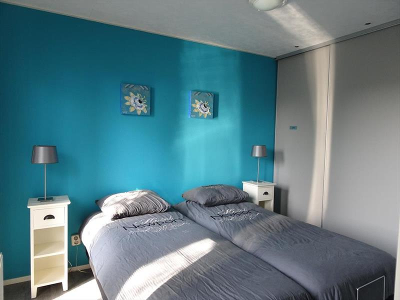 Vakantiehuis te koop Gelderland Lochem Ploegdijk 2 K128  Resort De Achterhoek  Slaapkamer 1