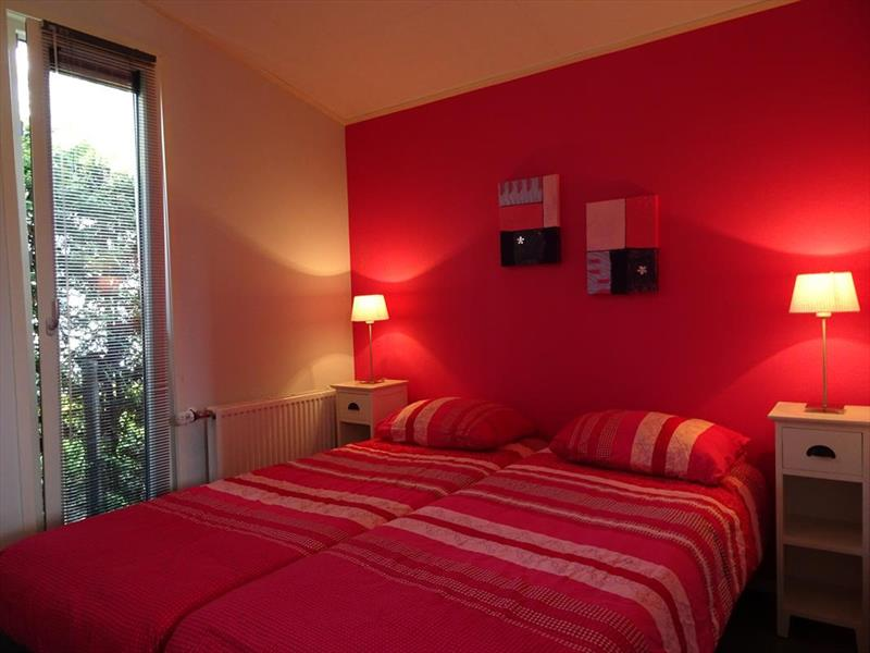 Vakantiehuis te koop Gelderland Lochem Ploegdijk 2 K128 Resort De Achterhoek  Slaapkamer 2