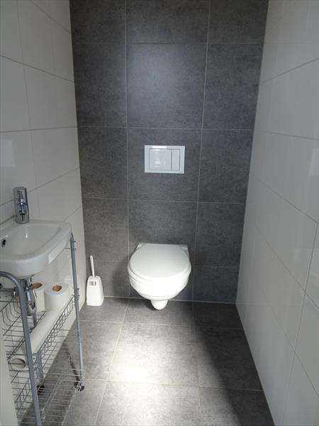 Vakantiehuis te koop Gelderland Lochem Ploegdijk 2 K128  Resort De Achterhoek  Toilet
