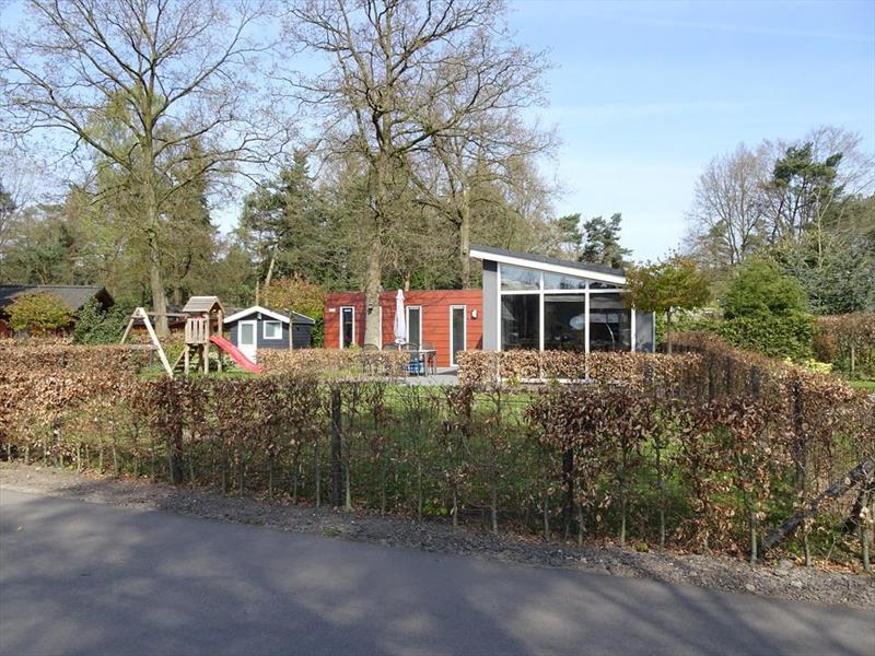 Vakantiehuis te koop Gelderland Lochem Ploegdijk 2 K128  Resort De Achterhoek