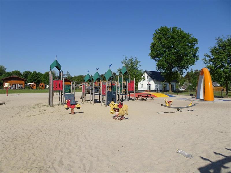 Vakantiehuis te koop Gelderland Lochem Ploegdijk 2 K128  Resort De Achterhoek  Op het park
