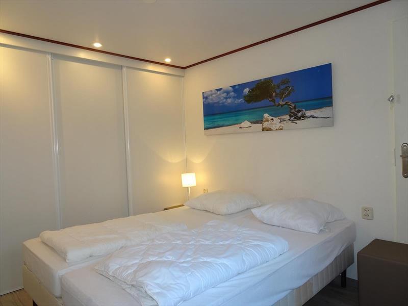 Vakantiehuis te koop Gelderland Lochem Ploegdijk 2 K99a  Resort De Achterhoek Slaapkamer 1