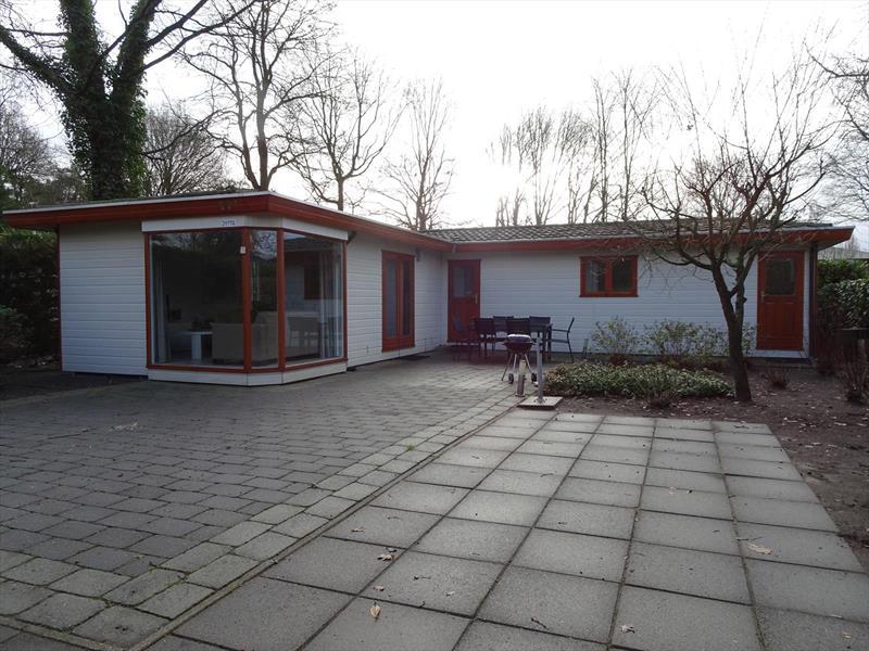 Vakantiehuis te koop Gelderland Lochem Ploegdijk 2 K99a  Resort De Achterhoek Terras