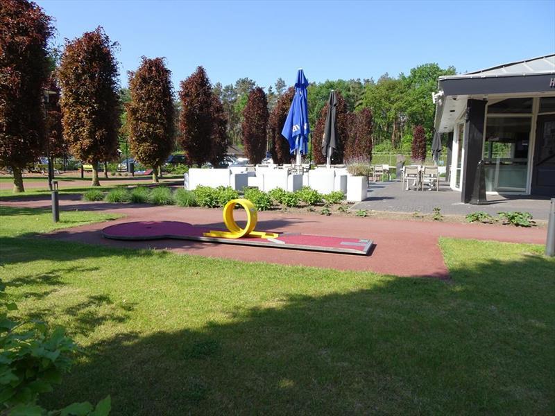 Vakantiehuis te koop Gelderland Lochem Ploegdijk 2 K99a  Resort De Achterhoek Op het park