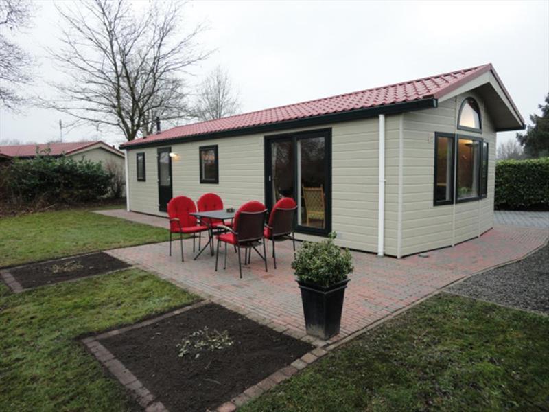 Vakantiehuis te koop Overijssel Luttenberg Heuvelweg 9 K110  Park De Luttenberg