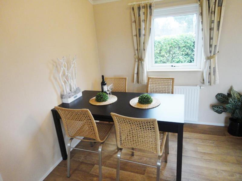 Vakantiehuis te koop Overijssel Luttenberg Heuvelweg 9 K110  Park De Luttenberg  Woonkamer
