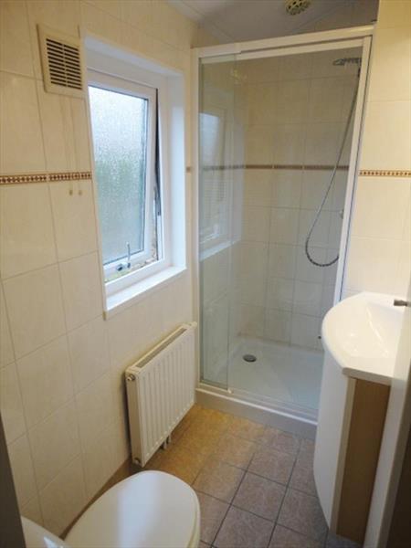 Vakantiehuis te koop Overijssel Luttenberg Heuvelweg 9 K110  Park De Luttenberg  Badkamer