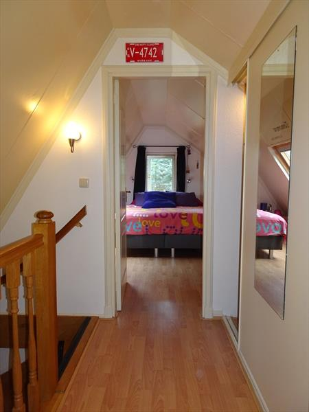Vakantiehuis te koop in Maasbomel overloop
