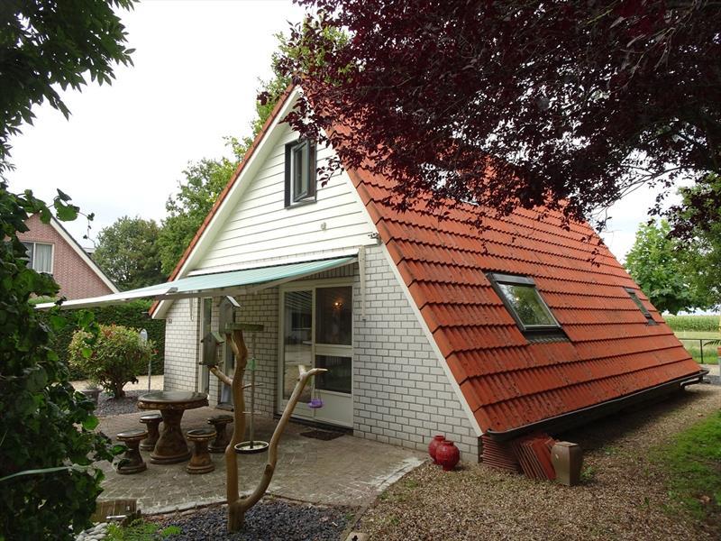 Vakantiehuis te koop in Maasbomel