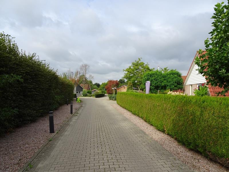 Vakantiehuis te koop in Maasbomel park