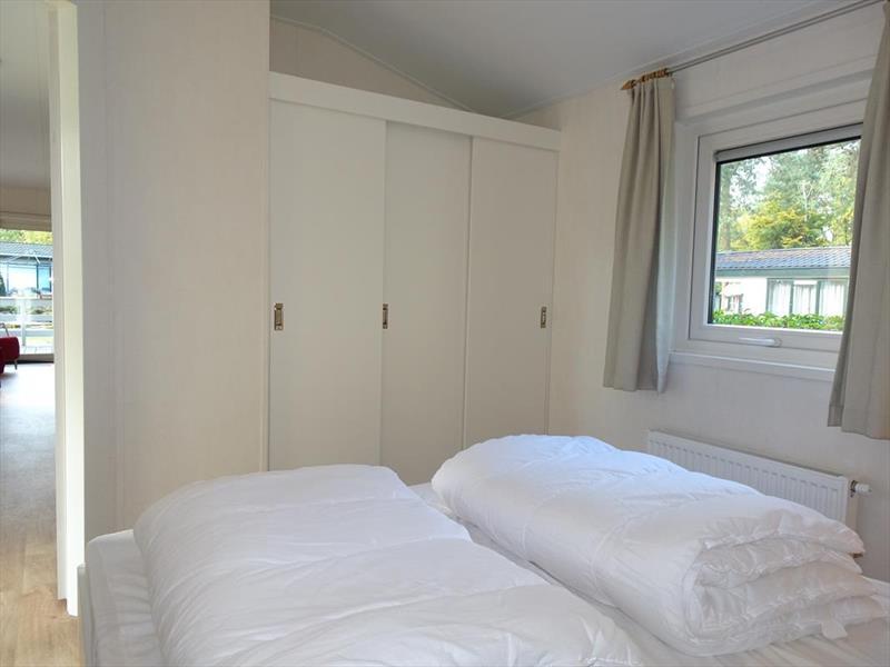 Vakantiehuis te koop Overijssel Markelo  Potdijk 8 K5 Park Hessenheem Slaapkamer 1