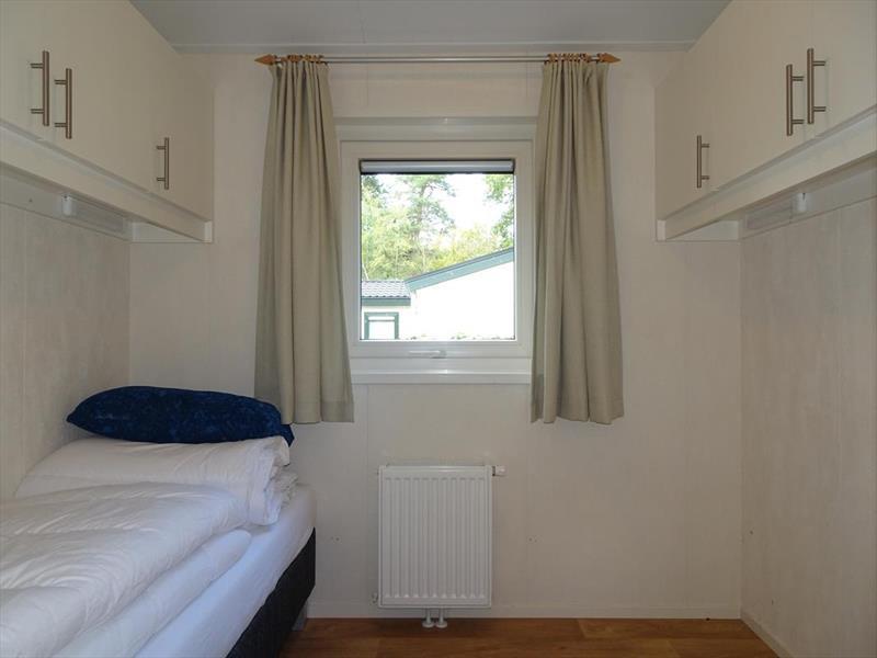 Vakantiehuis te koop Overijssel Markelo  Potdijk 8 K5 Park Hessenheem Slaapkamer 2