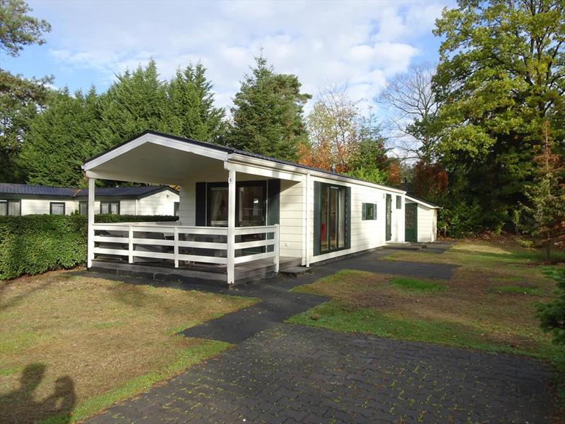Vakantiehuis te koop Overijssel Markelo  Potdijk 8 K5 Park Hessenheem