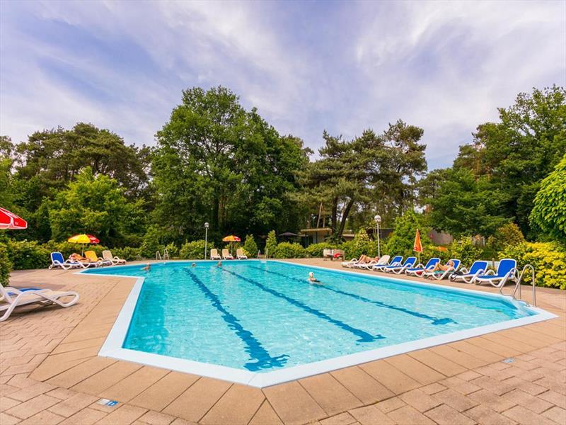 Vakantiehuis te koop Overijssel Markelo  Potdijk 8 K5 Park Hessenheem Op het park