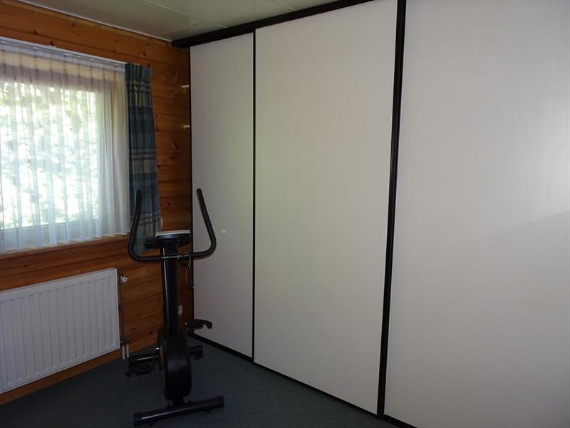 Vakantiehuis te koop Limburg Meijel Steenoven 12 K139 Bungalowpark Stille Wille Slaapkamer