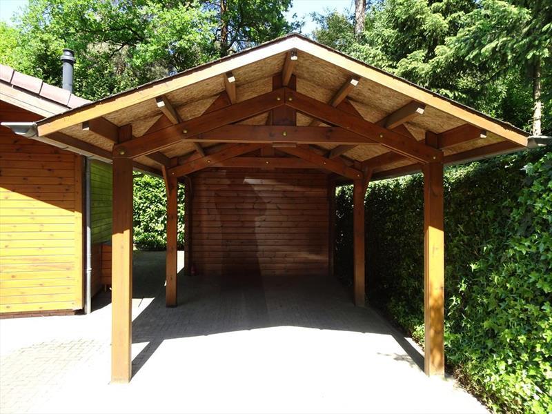 Vakantiehuis te koop Limburg Meijel Steenoven 12 K139 Bungalowpark Stille Wille