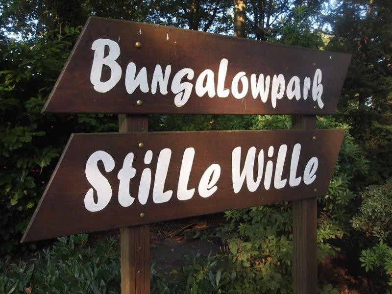 Vakantiehuis te koop Limburg Meijel Steenoven 12 K139 Bungalowpark Stille Wille Op het park