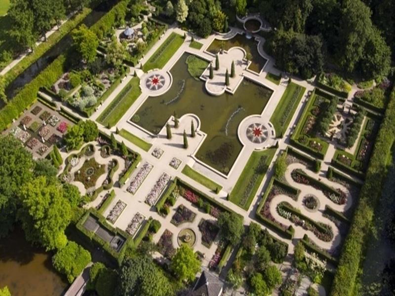 Vakantiehuis te koop Limburg Meijel Steenoven 12 K139 Bungalowpark Stille Wille Arcen Kasteeltuin Arcen