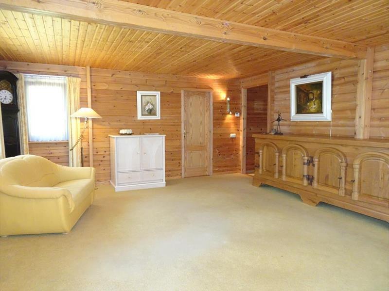 Vakantiehuis te koop Limburg Meijel Steenoven 12 K139 Bungalowpark Stille Wille Woonkamer
