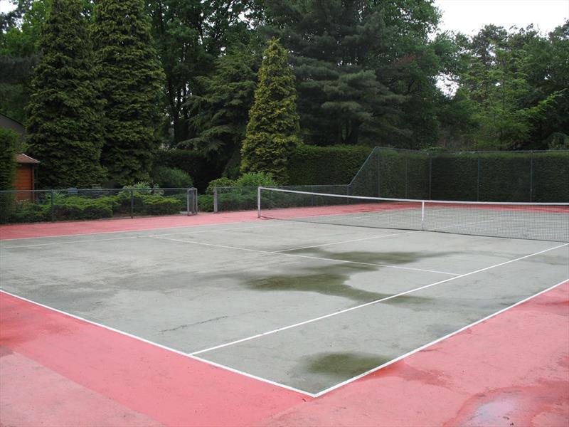 Vakantiehuis te koop Limburg Meijel Steenoven 12 K135 Bungalowpark Stille Wille Op het park