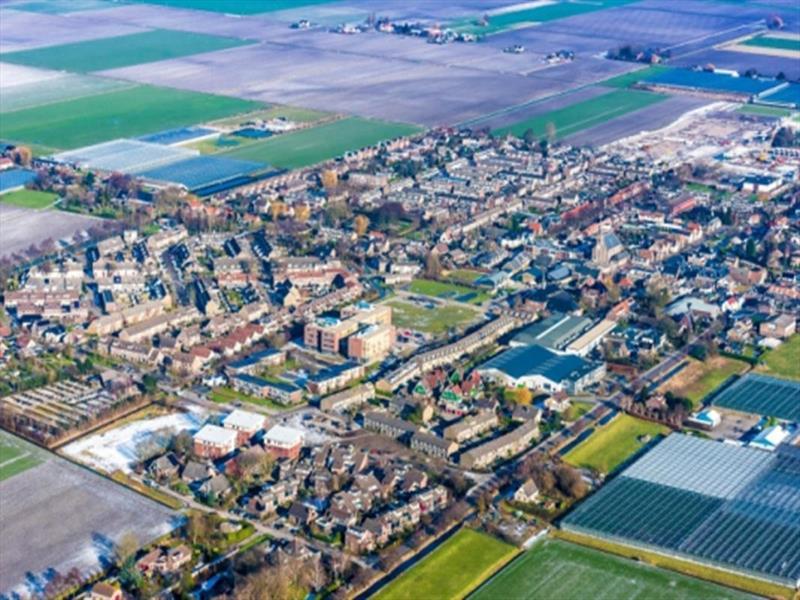 Vakantiehuis te koop  Zuid Holland Moerkapelle Moerkapelle