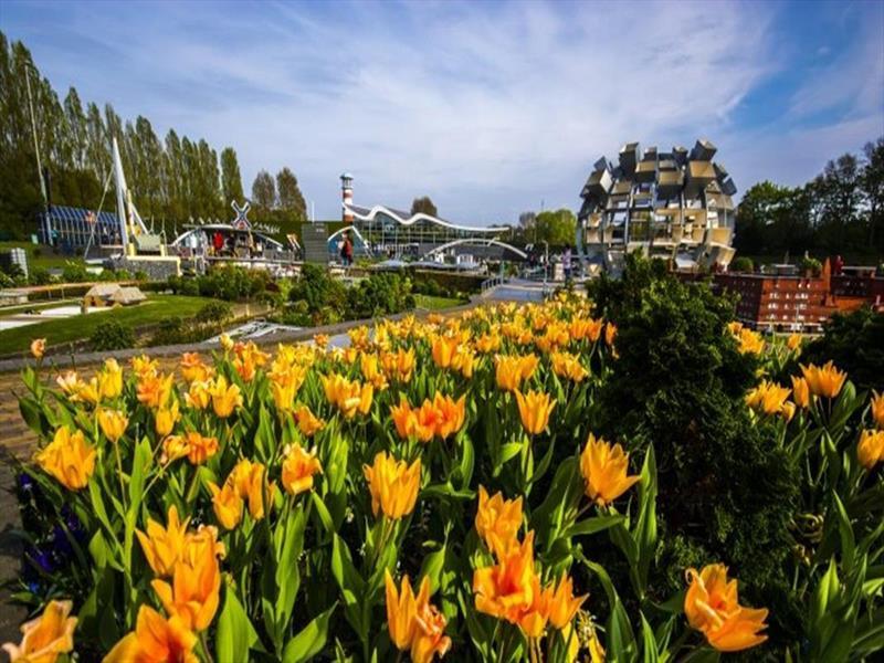 Vakantiehuis te koop  Zuid Holland Moerkapelle Moerkapelle Hertogmolen