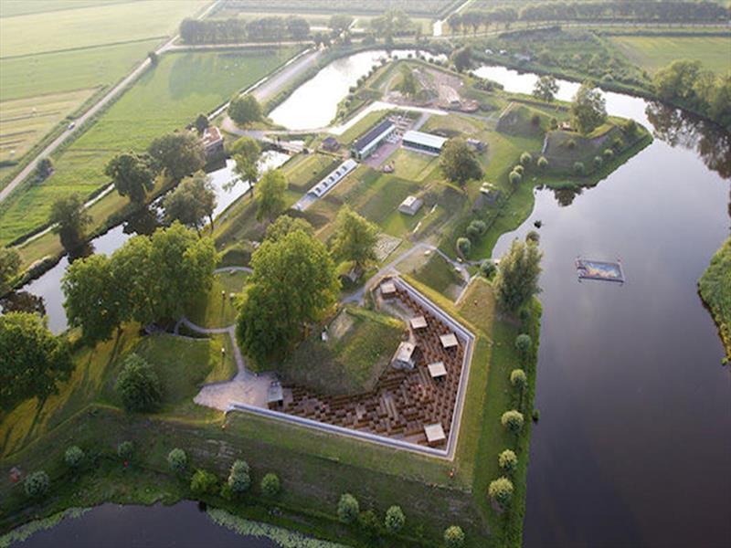 Vakantiehuis te koop  Zuid Holland Moerkapelle Moerkapelle restaurant Buon G