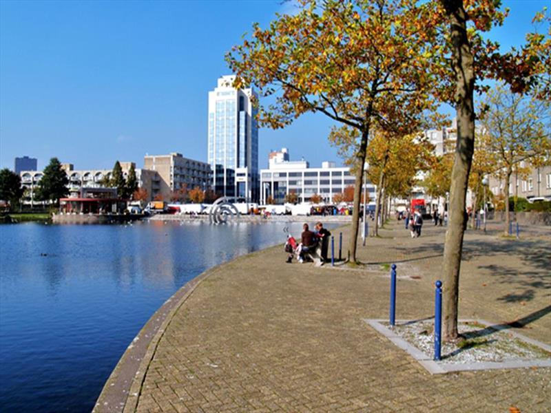 Vakantiehuis te koop  Zuid Holland Moerkapelle Moerkapelle Bentwoud