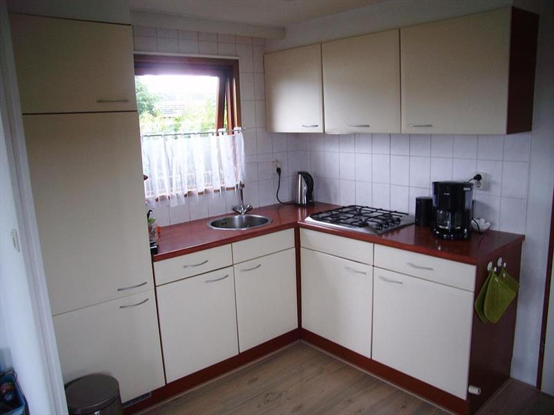 Vakantiehuis te koop  Zuid Holland Moerkapelle Keuken