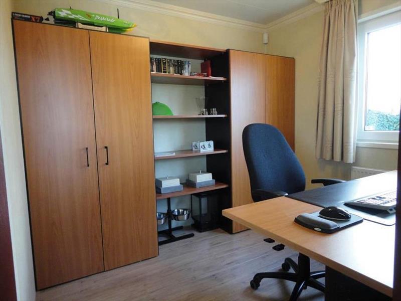 Vakantiehuis te koop Brabant Molenschot R.Kerkweg 7 K44  Park De Brabantse Weelde  Slaapkamer 2