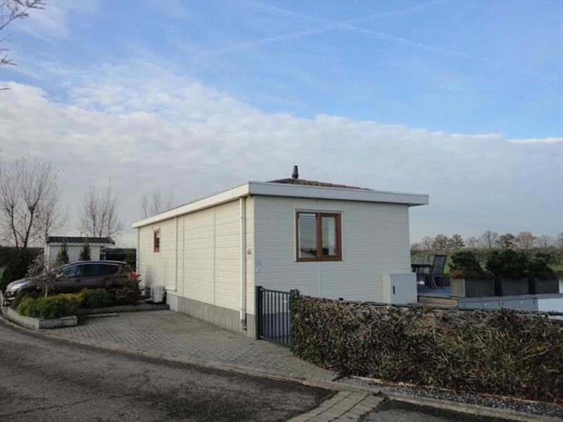 Vakantiehuis te koop Brabant Molenschot R.Kerkweg 7 K44  Park De Brabantse Weelde