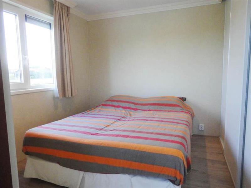 Vakantiehuis te koop Brabant Molenschot R.Kerkweg 7 K44  Park De Brabantse Weelde  Slaapkamer 1