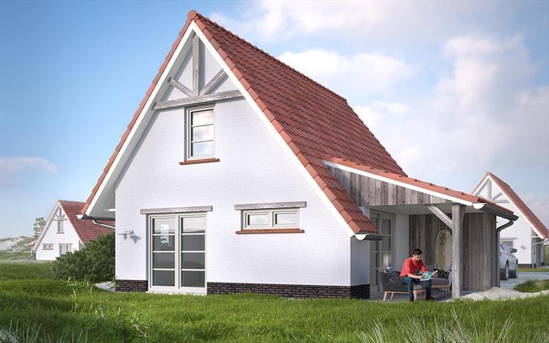 vakantiewoning Nieuwvliet