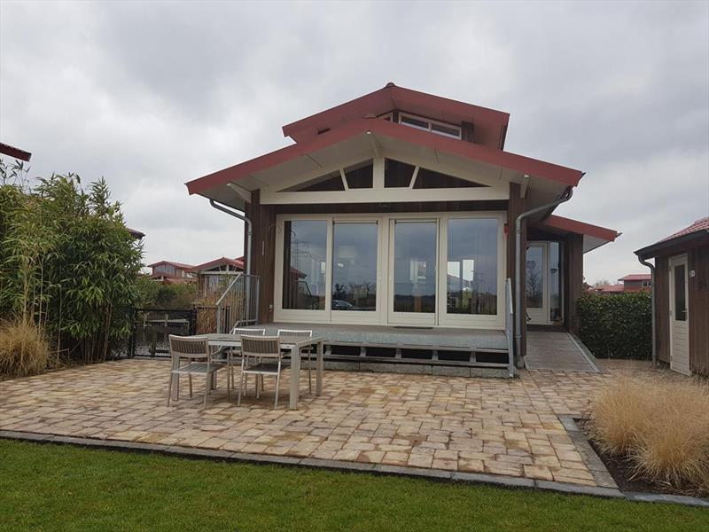 Vakantiehuis te koop Friesland Noardburgum Rijksstraatweg 80 K140 Park Zwartkruis