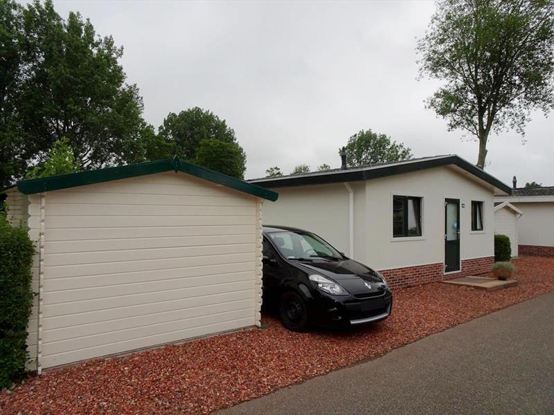 Vakantiehuis te koop Noord Holland Droompark Molengroet