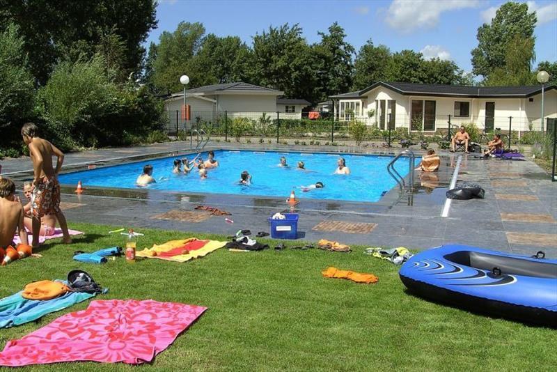 Vakantiehuis te koop Noord Holland Droompark Molengroet Op het park