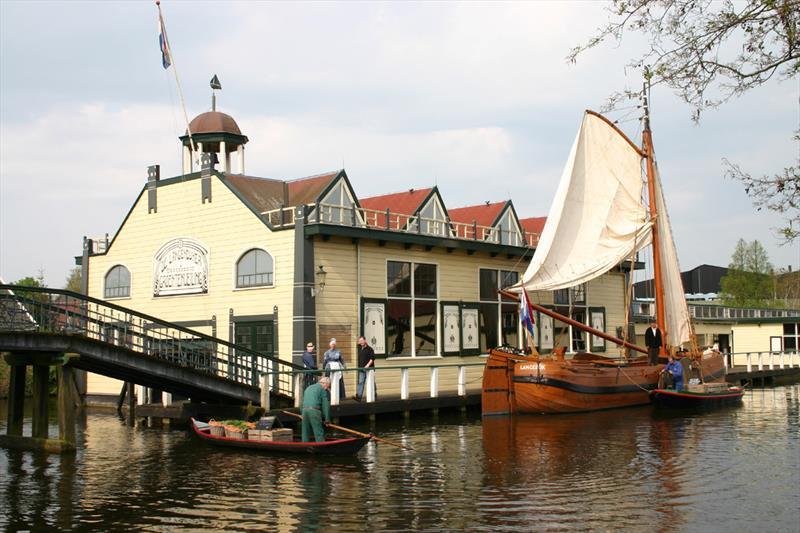 Vakantiehuis te koop Noord Holland Droompark Molengroet Omgeving