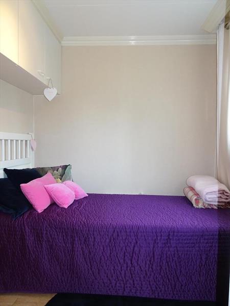 Vakantiehuis te koop Noord Holland Droompark Molengroet Slaapkamer 2