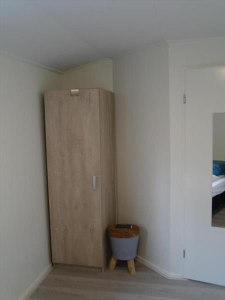 Vakantiehuis te koop Noord-Holland Noord-Scharwoude Molengroet 1 D754 Recreatiepark Molengroet  Slaapkamer 1