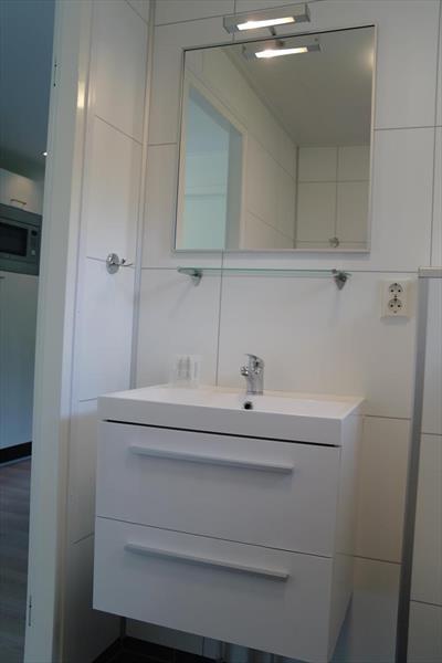 Vakantiehuis te koop Noord-Holland Noord-Scharwoude Molengroet 1 D754 Recreatiepark Molengroet  Slaapkamer 2