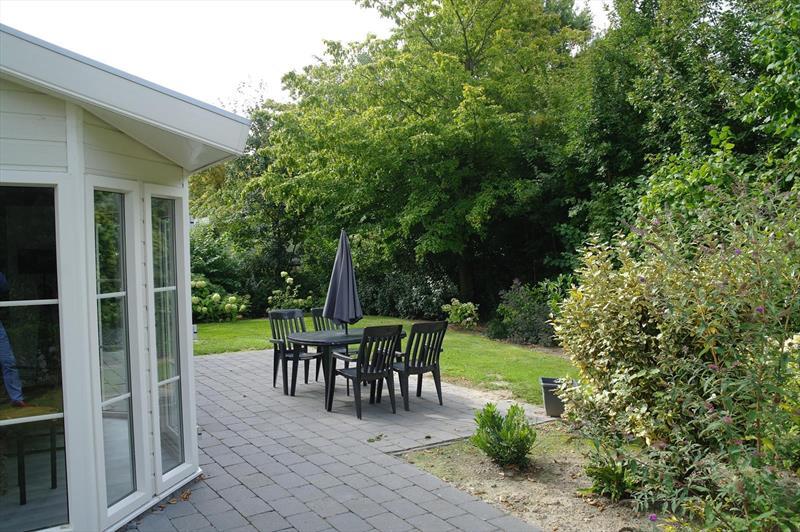 Vakantiehuis te koop Noord-Holland Noord-Scharwoude Molengroet 1 D754 Recreatiepark Molengroet  Badkamer