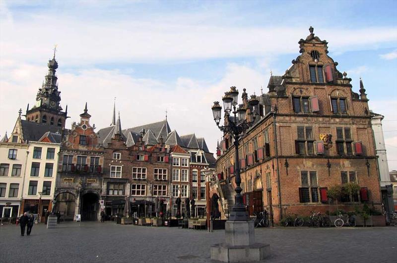 Vakantiehuis te koop Gelderland Oosterhout Residence Tergouw Nijmegen centrum